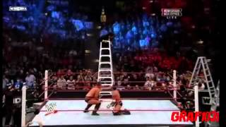 WWE/WWF Extreme Table Moments,Moves And Finishers 2012 (HQ