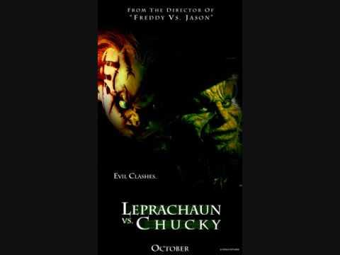 Chucky Vs Leprechaun Pictures to Pin on Pinterest - PinsDaddy Freddy Krueger Vs Jason Vs Chucky Vs Scream Vs Michael