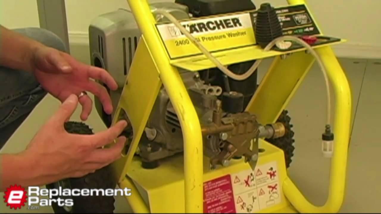 Pressure Washer Parts Parts Diagram For Karcher Pressure