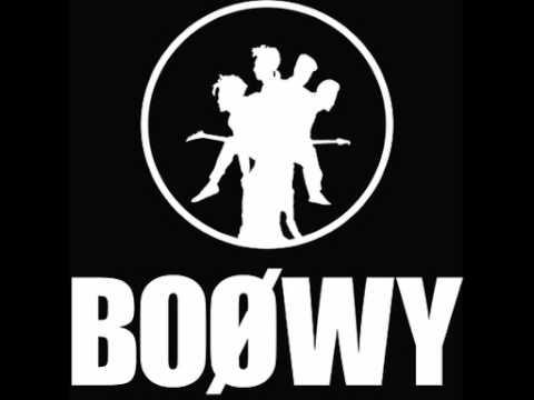 BOOWYの画像 p1_20