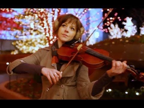 Lindsey Stirling - Silent Night