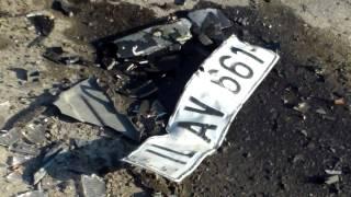 Accident rutier sângeros #Durlești