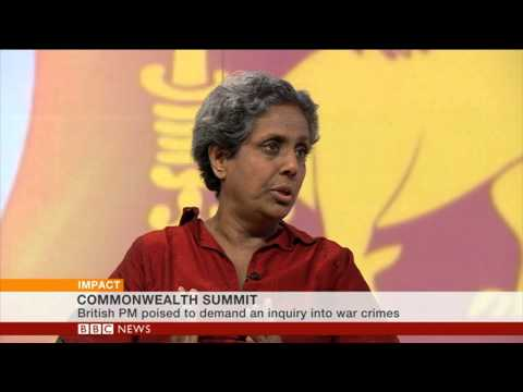 BBC World News - Sri Lanka, behind the headlines of the Commonwealth summit