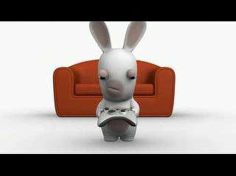 Кролики идут на Х - BOX!