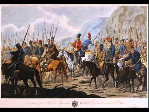 Red Army Choir- Cossack's Song