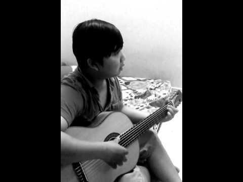 Giá Có Thể Ôm Ai Và Khóc - Guitar Cover