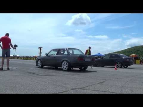 BMW 335 VS BMW 325 Turbo