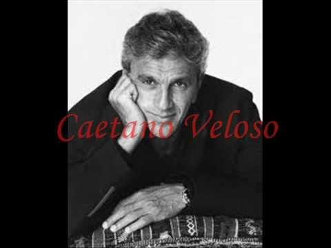 Caetano Veloso - Você é linda (letras/lyrics)