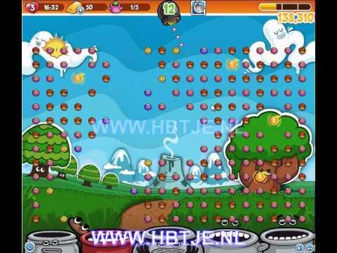 Papa Pear Saga level 13