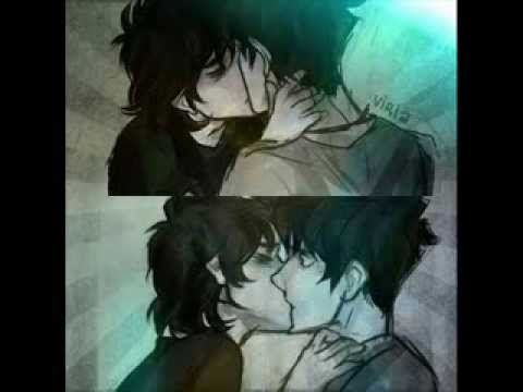 percy x nico this kiss youtube