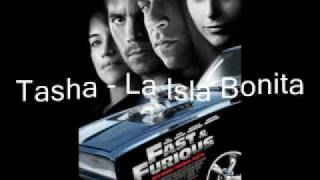 Tasha La Isla Bonita ( Fast And Furious 2009 )