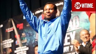 FIGHT CAMP 360°: Pacquiao Vs. Mosley Full Episode 5
