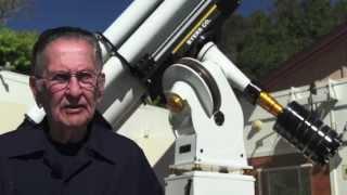 """TELESCOPE FOR SALE: Research Grade 12"""" F12.2 Achromatic"""