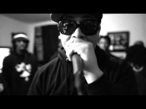 THE PE CYPHER (PT 1 & 2)
