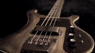 Build your DREAM Rickenbacker Bass for less than $400