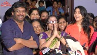 Jyothi Lakshmi Special Show For Ladies - Puri Jagannadh, Charmme Kaur