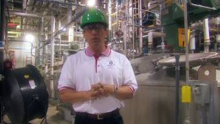 picture of Biofuels Processing Technician