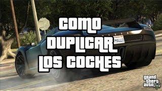 Trucos GTA V: Como Duplicar Los Vehiculos En Grand Theft