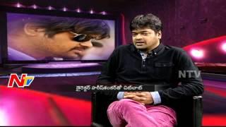 Harish Shankar About Shock Being A Flop