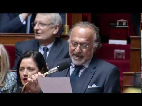 M. Olivier Dassault - Prime exceptionnelle d'activité