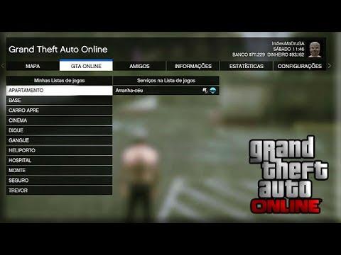 Game | Gta V Online Dicas E | Gta V Online Dicas E