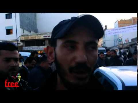 محمد العتابي : حافلات الحسيمة تشتغل خارج القانون