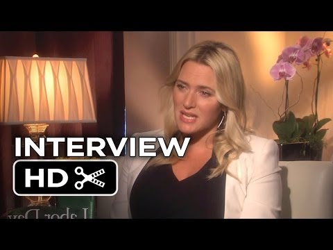 Last Days of Summer - Interview de Kate Winslet