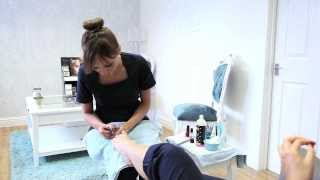 How To Give A Salon Perfect Pedicure