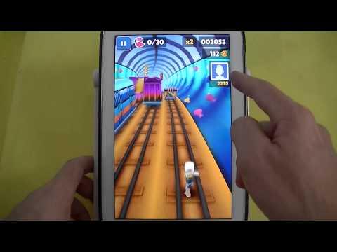 Gameplay Android - De volta Subway Surfers Miami (atualização) - PT-BR - Brasil