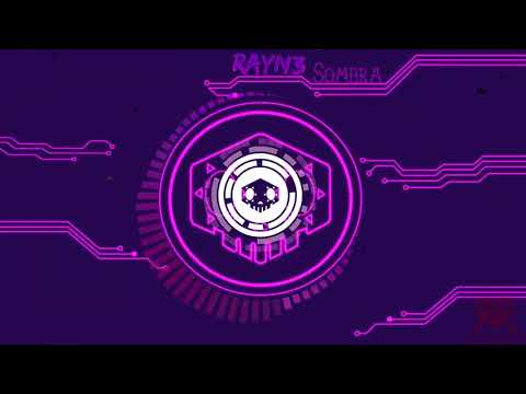 Rayn3 - Sombra (overwatch)