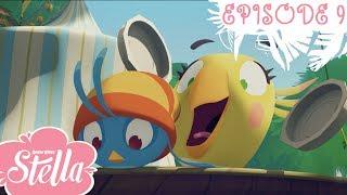 Angry Birds Stella 9 - Srandista