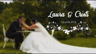 [Nunta de vis | Cristi & Laura | Filmare nunta Brasov] Video