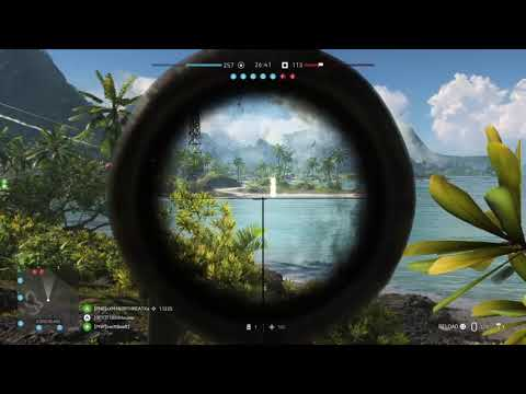 BF5 Funny how to take out a small boat