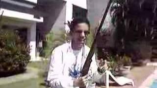 Dia 31-07 Quintal De Casa Com Uma Espingarda 24.