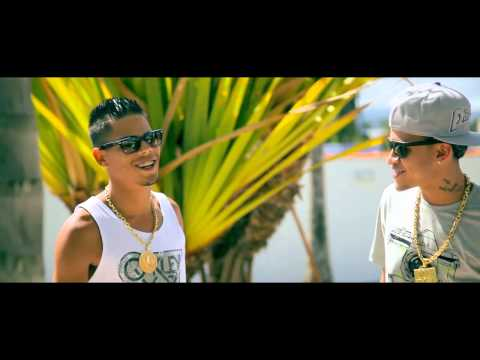 MC Taz - Deixa Rolar ♪ (Kondzilla) Part. MC Lon
