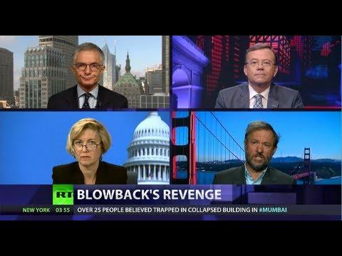 CrossTalk: Blowback's Revenge