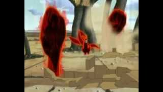Naruto Shippuden Capitulo 167 Subespañol 9 Colas Vs