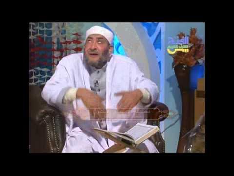 قصة اية مع دكتور أحمد عبده عوض