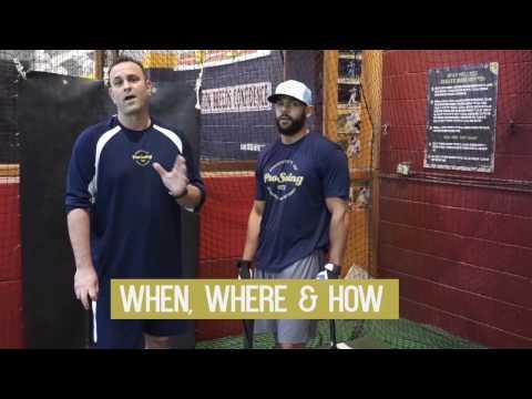Hitting Secrets - The Batter's Grip