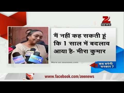 Not much has changed post Nirbhaya case: Meira Kumar
