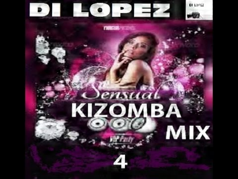 Kizomba mix  4 ( novas kizombas)  2014 / 2015  NEW