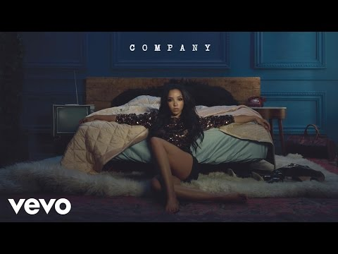 youtube video Tinashe - Company (Audio) to 3GP conversion