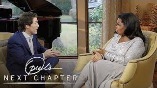 Pastor Joel Osteen Responds to Criticism | Oprah's Next Chapter | Oprah Winfrey Network
