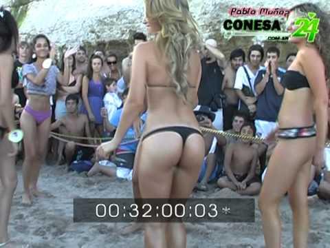 Bikini Open Las Grutas 2011