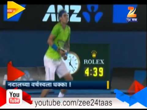 Zee24Taas    Zatpat Sports 20 April 2014