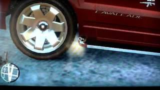 GTA IV Rebaixando Carros