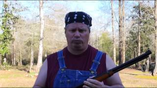 [Bubba Survivorman on Gun Safety] Video