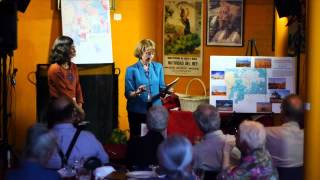 Archaeology Cafe: Ten Years After—The Sonoran Desert Conservation Plan