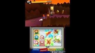 Paper Mario: Sticker Star Playthrough Part 13