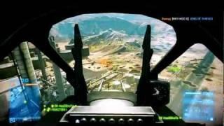 Battlefield 3 Jet Kamikaze #3 view on youtube.com tube online.